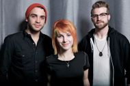 Paramore is (still) a band.♥